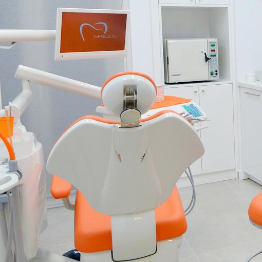 οδοντιατρείο Θεσσαλονίκη