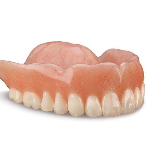 οδοντοστοιχίες