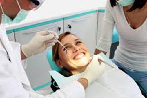 οδοντιατρικές εξετάσεις