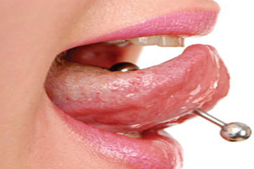 Κίνδυνοι από piercing