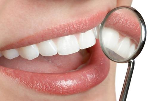 επίσκεψη στον οδοντίατρο