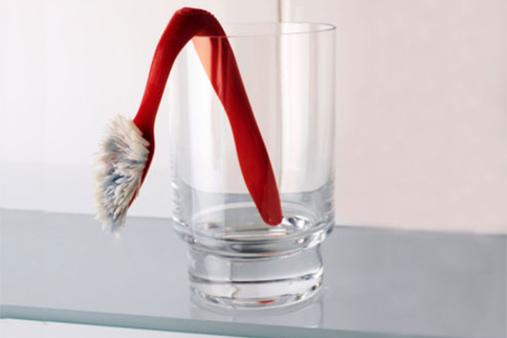 αλλαγή οδοντόβουρτσας